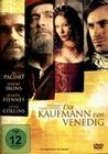 DER KAUFMANN VON VENEDIG - DVD - Unterhaltung