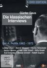 GÜNTER GAUS - DIE KLASSISCHEN INTERVIEWS [5DVDS] - DVD - Politik & Recht