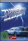ZURÜCK IN DIE ZUKUNFT - BOX-SET [CE] [4 DVDS] - DVD - Komödie