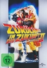 ZURÜCK IN DIE ZUKUNFT 2 - DVD - Komödie