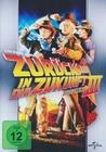 ZURÜCK IN DIE ZUKUNFT 3 - DVD - Komödie
