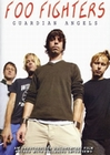 FOO FIGHTERS - GUARDIAN ANGELS - DVD - Musik
