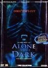 ALONE IN THE DARK [DC] - DVD - Horror