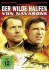 DER WILDE HAUFEN VON NAVARONE - DVD - Kriegsfilm