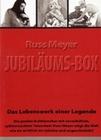 Russ Meyer - Jubiläums-Box [18 DVDs]