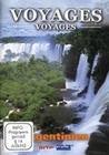 ARGENTINIEN - VOYAGES-VOYAGES - DVD - Reise