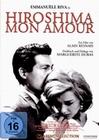 HIROSHIMA MON AMOUR - DVD - Unterhaltung