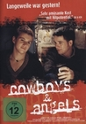 COWBOYS & ANGELS - DVD - Gay