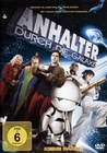 PER ANHALTER DURCH DIE GALAXIS - DVD - Science Fiction