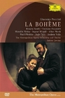 GIACOMO PUCCINI - LA BOHEME - DVD - Musik