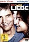 SO WAS WIE LIEBE - DVD - Komödie