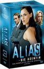 ALIAS - DIE AGENTIN/3. STAFFEL [6 DVDS] - DVD - Action
