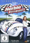 HERBIE - FULLY LOADED - DVD - Komdie