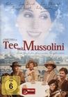 TEE MIT MUSSOLINI - DVD - Komödie