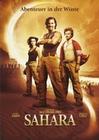 SAHARA - ABENTEUER IN DER WÜSTE - DVD - Abenteuer