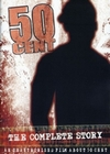 50 CENT - THE COMPLETE STORY - DVD - Musik