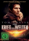 KRIEG DER WELTEN - DVD - Science Fiction