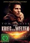 KRIEG DER WELTEN - DVD - Science Fiction