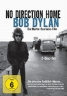 BOB DYLAN - NO DIRECTION HOME (OMU) [2 DVDS] - DVD - Musik
