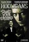 HOOLIGANS - DVD - Thriller & Krimi
