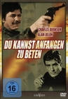 DU KANNST ANFANGEN ZU BETEN - DVD - Thriller & Krimi