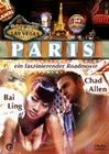 PARIS - THE BUSINESS OF PLEASURE - DVD - Thriller & Krimi