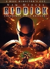 RIDDICK - CHRONIKEN EINES KRIEGERS [DC] [2 DVDS] - DVD - Science Fiction