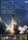 SPACE MISSION - DVD - Fahrzeuge