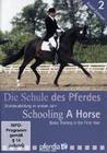 DIE SCHULE DES PFERDES 2 - GRUNDAUSBILDUNG... - DVD - Sport