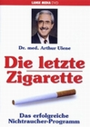 DIE LETZTE ZIGARETTE - DVD - Mensch