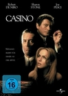 CASINO - DVD - Thriller & Krimi