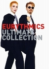 EURYTHMICS - ULTIMATE COLLECTION - DVD - Musik