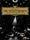 DIE TOTEN HOSEN - NUR ZU BESUCH/UNPLUGGED IM WIE - DVD - Musik