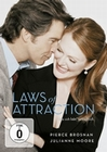 LAWS OF ATTRACTION - DVD - Komödie