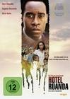 HOTEL RUANDA - DVD - Unterhaltung