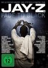 JAY-Z - FADE TO BLACK - DVD - Musik
