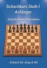 SCHACHKURS STUFE I - ANFÄNGER - DVD - Hobby & Freizeit