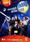 HINTERM MOND GLEICH LINKS - STAFFEL 1 [4 DVDS] - DVD - Comedy