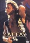 PETER MAFFAY - 96 LIVE - DVD - Musik
