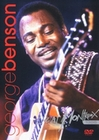 GEORGE BENSON - LIVE AT MONTREUX 1986 - DVD - Musik