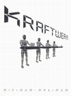 KRAFTWERK - MINIMUM-MAXIMUM [2 DVDS] (INT.) - DVD - Musik
