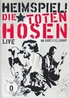 DIE TOTEN HOSEN - HEIMSPIEL!/LIVE IN DÜSSELDORF - DVD - Musik