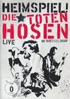 DIE TOTEN HOSEN - HEIMSPIEL!/LIVE IN DÜSSELDORF - DVD - Musik