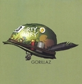 GORILLAZ - DIRTY HARRY (SINGLE) - DVD - Musik