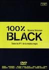 100 PROZENT BLACK - NOVENO VOLUMEN - DVD - Musik