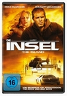 DIE INSEL - DVD - Science Fiction