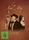 KARL MAY EDITION 3 - MEXIKO BOX [2 DVDS] - DVD - Western