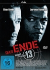 DAS ENDE - ASSAULT ON PRECINT 13 - DVD - Action