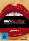INSIDE DEEP THROAT - DVD - Erotik