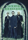 MATRIX RELOADED - DVD - Science Fiction